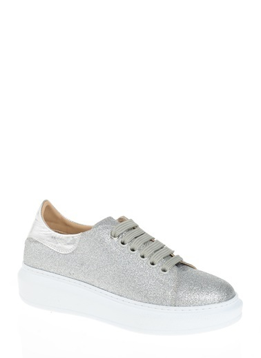 D by Divarese Sneaker  Gümüş